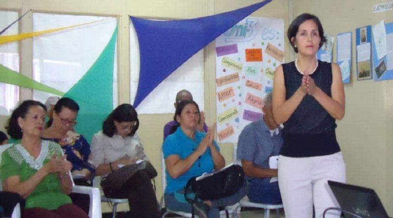 Conferencia Manos Energía para Sanar