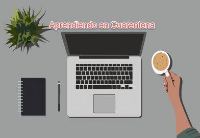 Aprende en Cuarentena