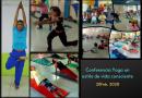 Conferencia Yoga un estilo de vida consciente