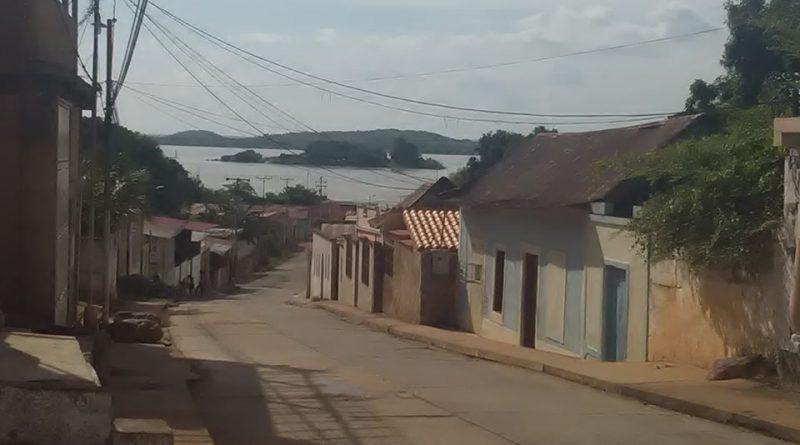 Ciudad Bolívar 256 años
