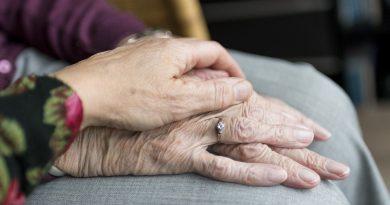 Estrategias para la Atención del Adulto Mayor en el Hogar