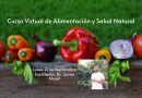 Curso Virtual de Alimentación y Salud Natural