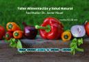 Taller Alimentación y Salud Natural