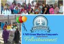 4to Aniversario UNI3 Gran Macizo Guayanés